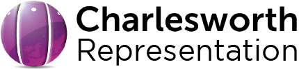 Charlesworth Editing Logo